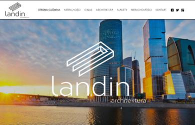 Landin Architektura