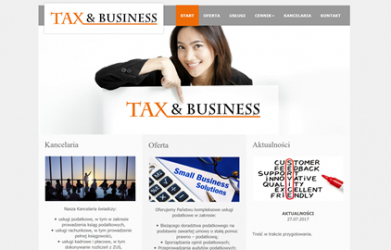Tax Business